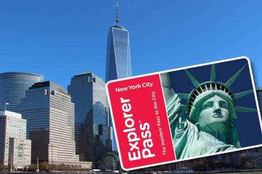 New York City Pass – Explorer Pass and Go Select Card Get Last Year's Prices on this Year's (Bigger & Better) Fun – Plus 10% off! Sale until March 29th and then prices are going up for Sale until March 29th and then prices are going up for